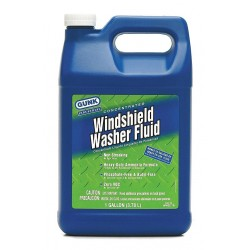 Radiator Specialty - WWCZ-1G - Wndshd Washer, Concentrate, 1 gal., Blue