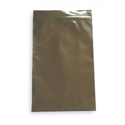 Other - 3CUG9 - Amber Pharmaceutical Transfer Bag, Contractor Strength Rating, Flat Pack, 1000 PK
