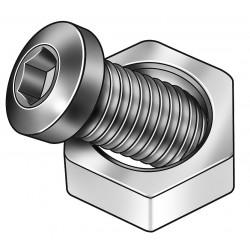 Other - MIT0205SET - Fixture Clamp Set, Brass, 10-3, 10Pcs