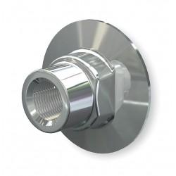 WaterSaver Faucet - BI158 - Flange