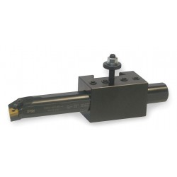 Dorian Tool - D25AXA-4-CNC - Tool Holder, HD Boring Bar, Series AXA