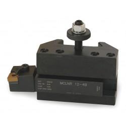 Dorian Tool - D30BXA-1 - Tool Holder, Turning/Facing, Series BXA
