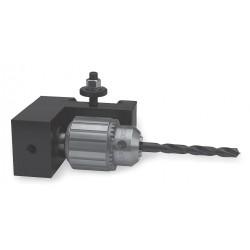 Dorian Tool - D35CXA-35 - Tool Holder, Dovetail Drill Chuck, CXA