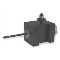 Dorian Tool - D35CXA-36 - Tool Holder, 5C Collet, Series CXA