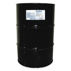 Accu-Lube / ITW - LB2055 - Liquid Cutting Oil, Base Oil : Vegetable Oil, 55 gal. Drum