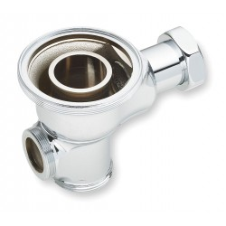 Sloan Valve - A3A - Flushometer Body Only With Tail Assembly, For Use With Sloan, Royal, Regal Flushometer