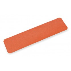 Jessup - 3315-6X24-10 - 2 ft. x 6 Aluminum Oxide Antislip Tape, Red