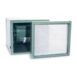 Canarm - 210 INSL - Blower, Inline Duct