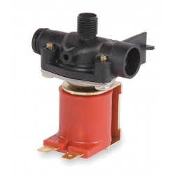 Bradley - S07-068S - Closed Body Solenoid Valve, 24VAC For Use With Wash Fountains