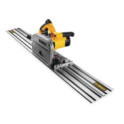 """Dewalt - DWS5020 - Track Saw Track, Length 46"""", For Use With Manufacturer No. DWS520K"""
