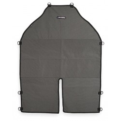 HexArmor - AP361 - HexArmor 36 Light Weight SuperFabric Cut, Puncture And Abrasion Resistant Heavy Duty Double Layer Apron With Split Leg And Adjustable Straps, ( Each )