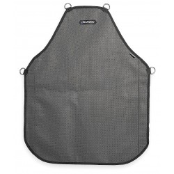 HexArmor - AP322 - HexArmor 24 X 30 Light Weight SuperFabric Cut, Puncture And Abrasion Resistant Heavy Duty Double Layer Apron With Adjustable Straps, ( Each )