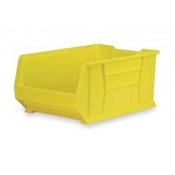 Akro-Mils / Myers Industries - 30293YELLO - Super Size Bin, 29-7/8 In.L, 11 In., Yellow