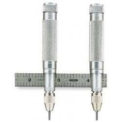 General Tools - 524 - Precision Trammel Set