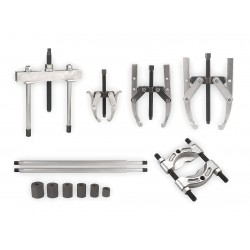 OTC - 1677 - Manual Puller Set; Number of Pieces: 13
