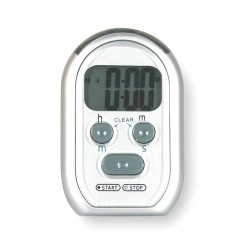 General Tools Analog and Digital Timers