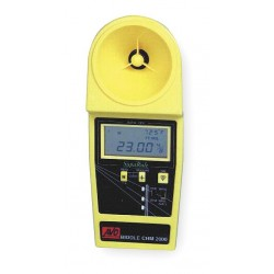 Megger - 659600E - Cable Height Meter, 10 to 50 ft. Range @ 1/2 In. Min. Cable Dia.