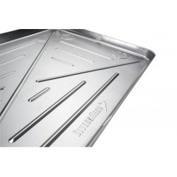 DiversiTech - 6-M2748 - Condensate Drain Pan, Metal, 48Lx27Wx2D