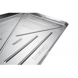 DiversiTech - 6-M3060 - Condensate Drain Pan, Metal, 60Lx30Wx2D