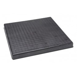 DiversiTech - ACP36362 - Equipment pad, 36 x 36 x 2 In Depth