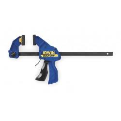 IRWIN Industrial Tool - 512QCN - 12 QUICK-GRIP SL300 Series Bar Clamp / Spreader (MOQ=5)