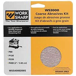 Darex - WSSA0002005 - Coarse Grit Abrasive Kit