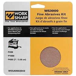 Darex - WSSA0002043 - Fine Grit Abrasive Kit