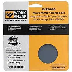 Darex - WSSA0002044 - Honing Abrasive Kit