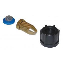 Sola - 0610410P - Nozzle Kit, Brass
