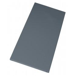 Edsal - 4003 - Gray Steel Cabinet Shelf, 48 Width