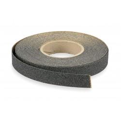 Wooster - 1X60SB - 60 ft. x 1 Oxide Medium Grit Antislip Tape, Black