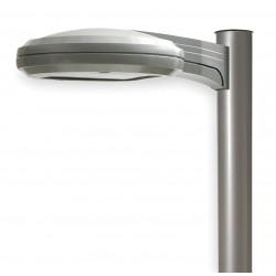 Acuity Brands Lighting - MR2 400M SR3 TB SCWA SPA LPI - 33 x 25 x 8-1/4 400 Watt Type III Area/Roadway