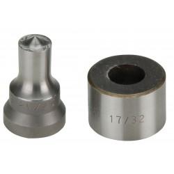 "Enerpac - SPD-531 - 31908 17/32"" (m12) Roundpunch"