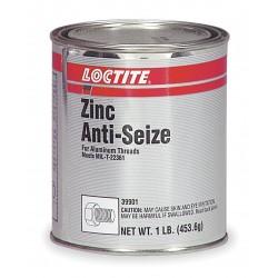 Loctite / Henkel - 39901 - 1-lb. Zinc Anti-seize