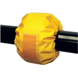Advance Products & Systems - V08150 - 8 PVC Spray Shield