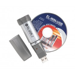 Lascar Electronics - EL-USB-1 - USB Temp Data Logger