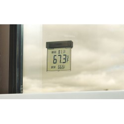 Thomas Scientific - 4159 - Digital Therm, Big-Digit See-Thru F