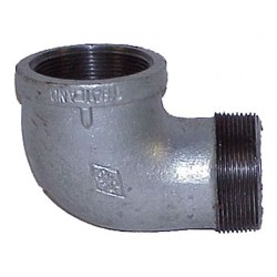 Justrite - 08011 - Drum Vent Fitting, NPT Inlet 2 In