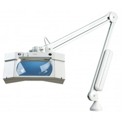 Luxo - 17846lg - Magnifier Waveplus Std30ingray Magnifier Waveplus Std30ingray (each)