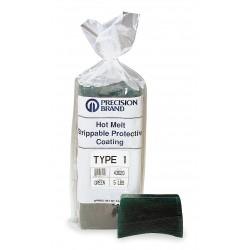 Precision Brand - 43005 - Hot Melt Coating, 5lb