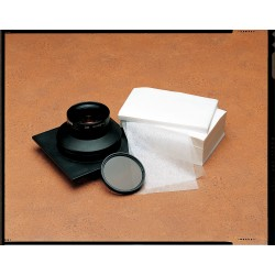 Berkshire - LN90.0406.24 - Lens Cleaning Tissue, Tissue Size 4 x 6, Tissue Count 1000