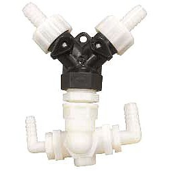Fimco - 5274806 - Valve Sub Assembly, For Use With 40 to 60 Gal. Sprayers