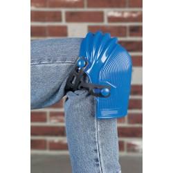Allegro - 6987 - Knee Pad Ultraflex 1 Size Rubber Foam Blue 2 Pkg Qty Allegro, Pr