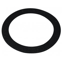 Federal Signal - 205004-95-M1 - Lens Gasket For Wn-1 And Wn-2