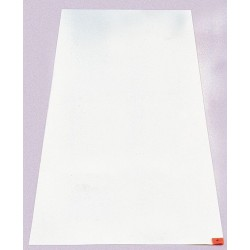 3M - 5840 - White Disposable Tacky Mat with Frame, 25-1/2 x 31-1/2, 1 EA