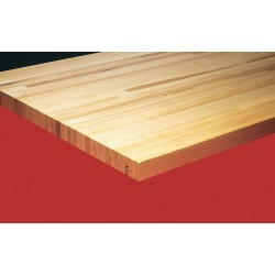 WB Manufacturing - 975 36X96 - Workbench Top, 96 Top Width, 36 Top Depth