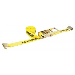 Lift-All - 20483 - Tie-Down Strap, Ratchet, 30ft x 3In, 5000lb