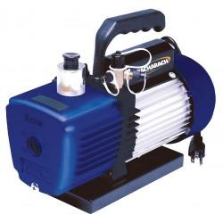 Bacharach - 2002-0005 - Refrig Evacuation Pump, 5.0 cfm, 26.3 lb.
