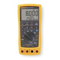 Fluke - FLUKE-789 - Fluke 789 Process Calibrator and Multimeter, HART mode with loop power
