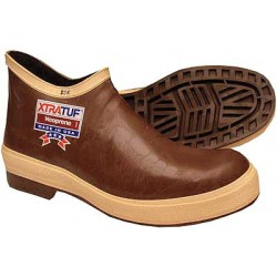 Xtratuf - 22170G/9 - 6H Men's Pull-On Boots, Plain Toe Type, Neoprene Upper Material, Brown, Size 9